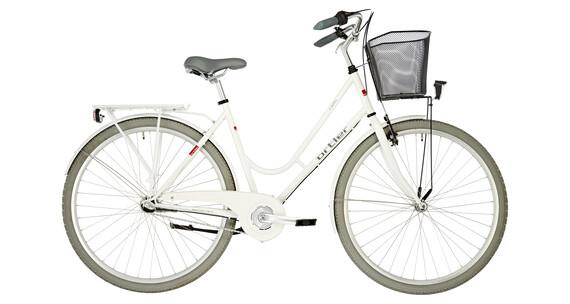 Ortler Fjaeril - Vélo de ville Femme - blanc